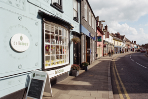 Great Dunmow Town Design Statement - Design guidance for enchancing and protecting the character of Dunmow.